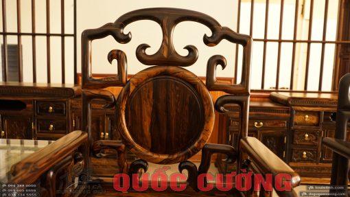 bàn ghế móc