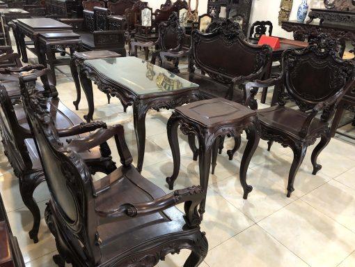 ghế louis cổ điển (2)