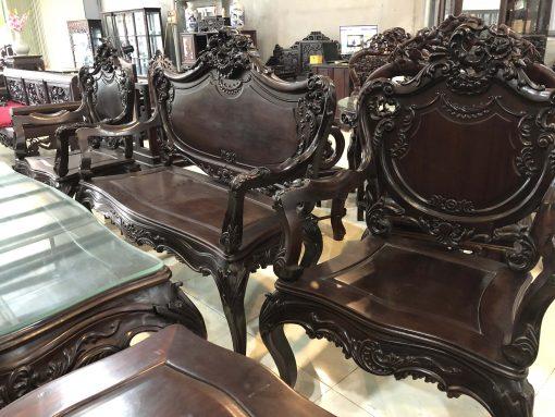 ghế louis cổ điển (6)