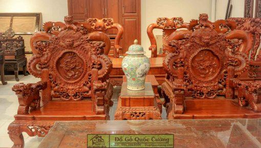 Hình ảnh chi tiết những chiếc ghế đơn